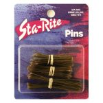 Tipped Hairpin Combo Pack - Bronze