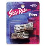 Hairpin Combo Pack - Silver