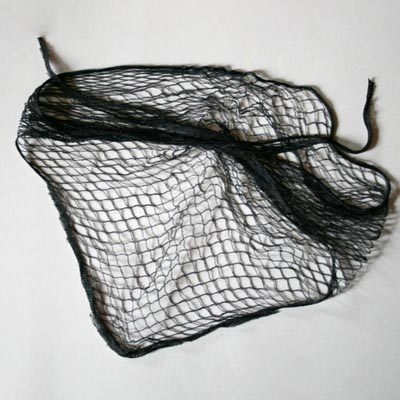 Triangle Net - Black - No. 2540