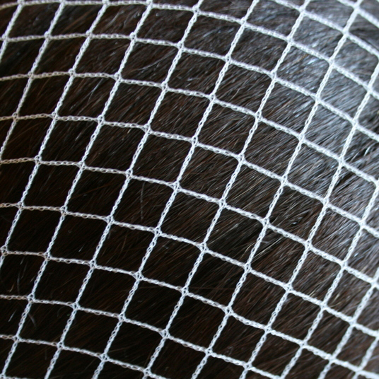 Bulk Diamond Mesh Nylon Nets