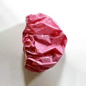 Vinyl Shower Cap - No. 261