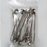 "Bulk Sectioning Clips (5"")"