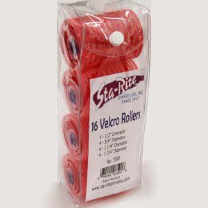 Velcro Roller Set