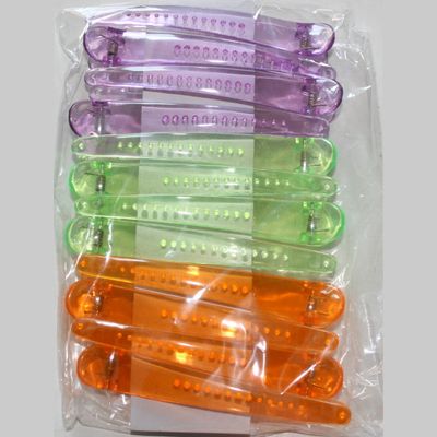 """Bulk Sectioning Clips (4¾"""")"""