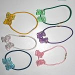 Bow Ponytail Holders