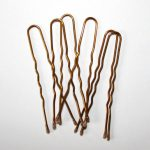 Tipped Hairpins Bronze