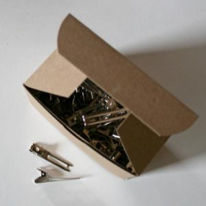 Bulk Dual-Purpose Clips