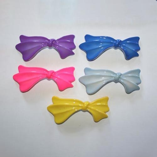 French Clasp Bow Barrette