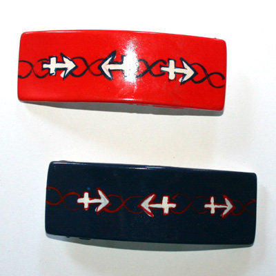 Anchor Barrette