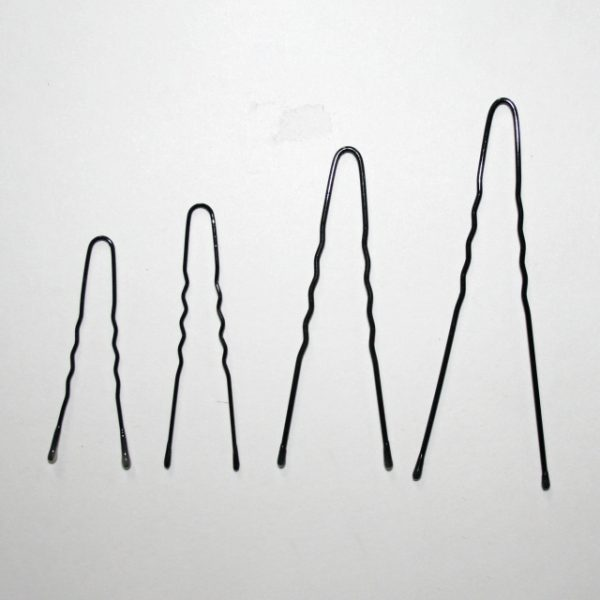 Tipped Hairpins - ½lb.